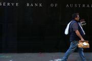 澳联储对澳大利亚经济不太乐观