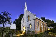 教堂改造已被证明是家庭非常受欢迎的选择