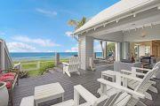 克莱夫帕尔默安顿在他1200万美元的Hedges Avenue海滨别墅