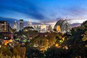 在悉尼的时间和地点你可能会在房产拍卖会上卖得最好