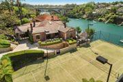 悉尼郊区没有人出售他们的房子