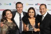 堪培拉的顶级房地产经纪人在REIACT卓越奖中获得认可