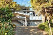 博马里斯的现代主义房屋遭到拆除