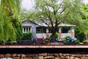 袋鼠谷的一个迷人的农场和休养所