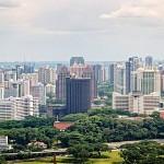 新加坡整体住宅整块销售额达数十亿美元