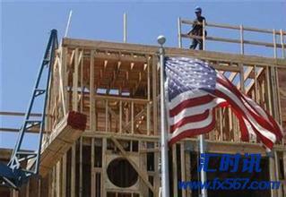 3月初美国的抵押贷款利率下降