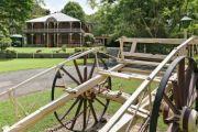 在布里斯班附近出售的房屋有着不可思议的历史