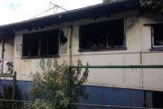 房子被火烧毁之后卖掉了索尔兹伯里的土地