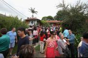 澳大利亚房地产的外国买家暴跌