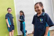 为什么年轻的家庭涌向悉尼西北部