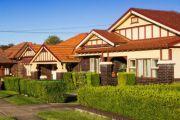 布里斯班历史悠久的房产