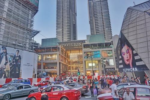 Starhill Global Reit扩展吉隆坡商场租赁 提升悬挂