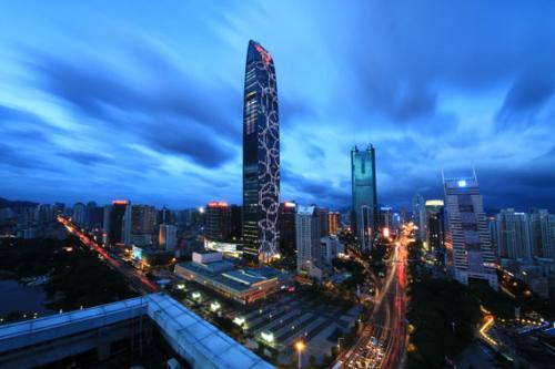 ESG指导着名的全球房地产企业