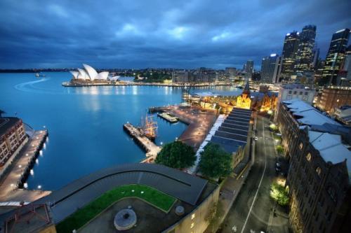 低收益率有限的资本收益可能迫使房产投资者退出悉尼