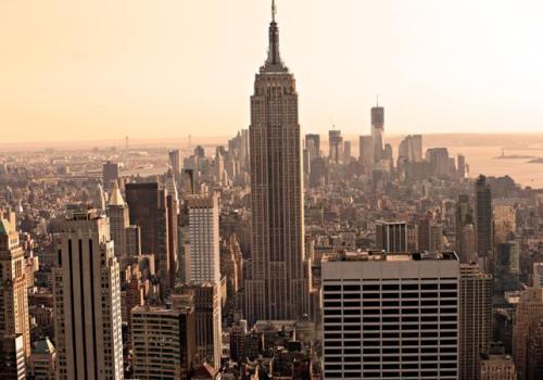东京的主要房地产指标与全球主要城市的比较