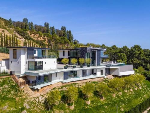 豪宅如何将高端设计带到您没想到的空间
