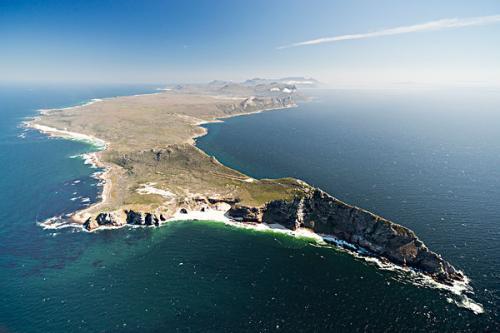 私人岬角将转变为以自然为基础的旅游项目