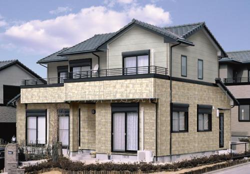这是一个车库大小的房屋但首次购房者喜欢它