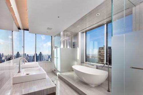 位于悉尼市中心的曼哈顿式顶层公寓迎合了市场