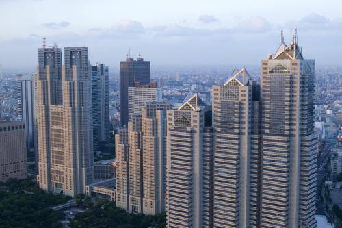商业房地产将继续成为行业的增长引擎
