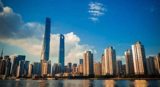 商业房地产领导人东联盟庆祝成立十周年