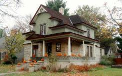 确保历史悠久家庭住宅的绝佳机会