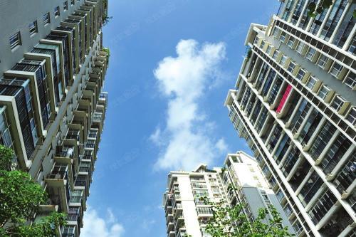 房地产价格限制实现了稳定目标
