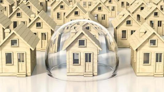 人们通过新的消费者实践进入房产贷款领域