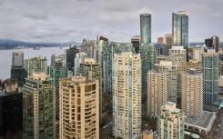 卑诗省最昂贵的房屋价值下降了数百万