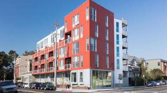 温哥华首次购房者现在的生活空间比一年前减少10%