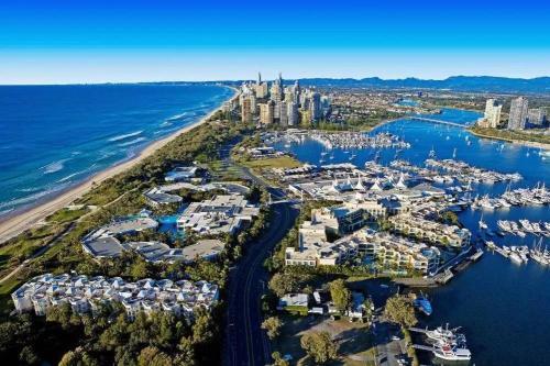 黄金海岸的房子需要600多天才能出售