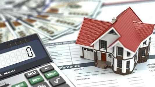 InterRent房地产投资信托如何作为股息股票