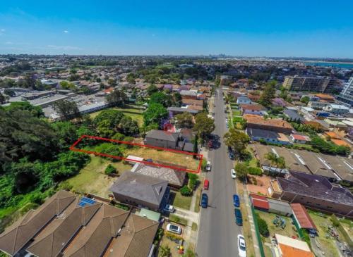 新南威尔士州政府以172万美元的价格卸载悉尼西部空地