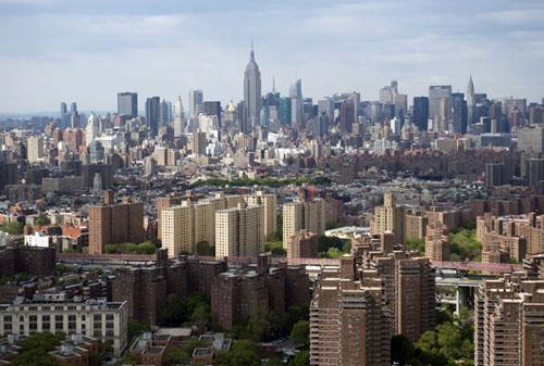 海外投资者表达对房地产的兴趣