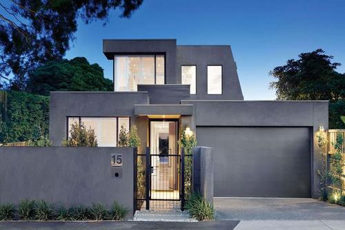 科技将在悉尼最新的郊区改善家居和生活方式