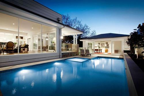 塔斯科特出售地中海风格的住宅