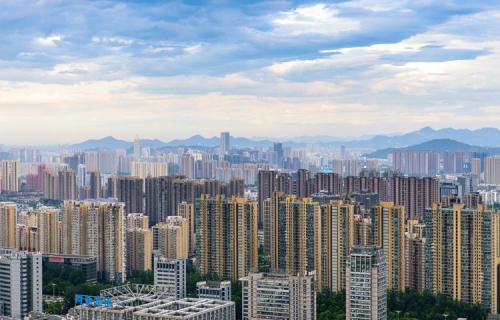 房地产市场战略评估和未来发展战略中的全球业务流程管理