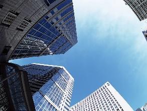 房地产没有双子运输中心而导致市中心的发展机会