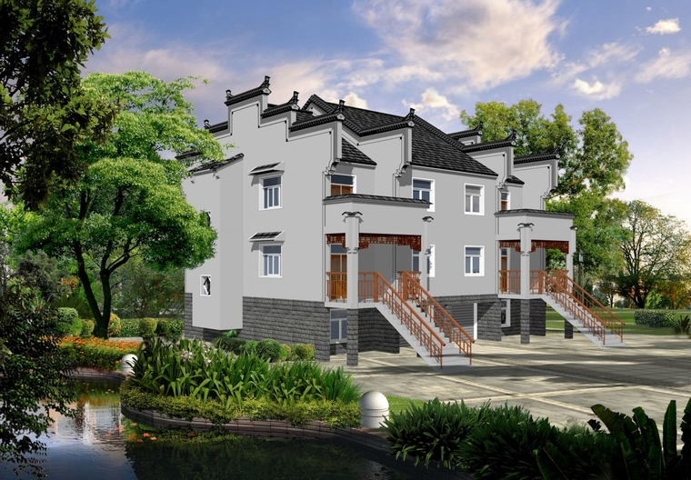 迷人的家庭住宅20年来首次进入市场