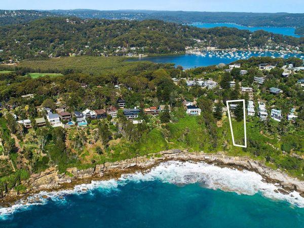 拥有最少房产交易的悉尼郊区显示出一代人的坚持