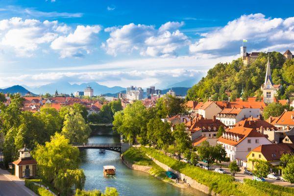 斯洛文尼亚是世界上表现最好的房价增长国家
