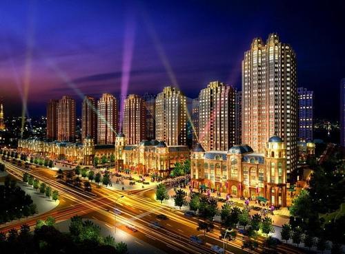 多单元房地产和场地选择建与议场地选择数据和标准