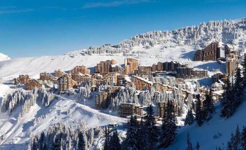 维多利亚阿尔卑斯山的房地产市场