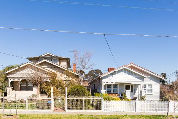 澳大利亚各地的房价在年底前趋于稳定