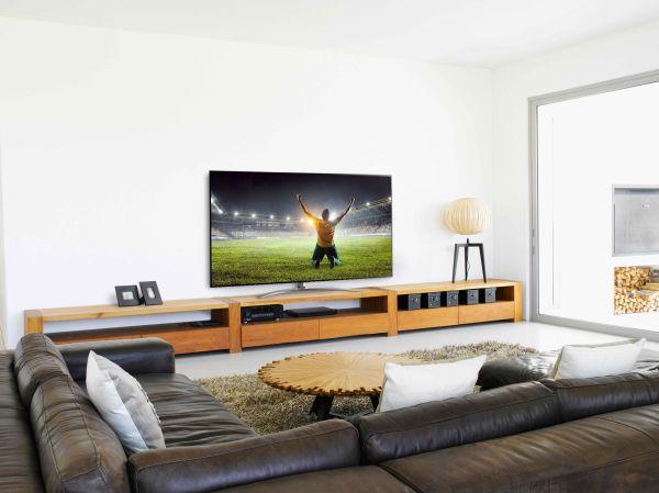 滚动屏幕和语音激活:电视如何达到新的前沿