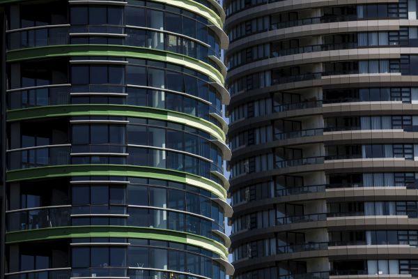 五个月后 超过170个Opal Tower公寓仍然无法居住