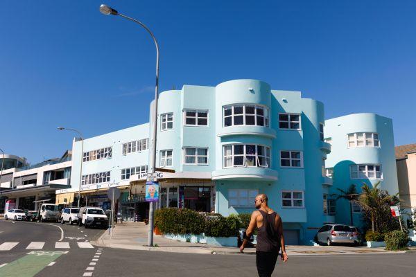 悉尼郊区公寓价格增长超过房价增长