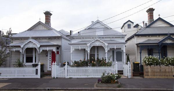 房子周围隐藏的让你的冬季取暖费飙升