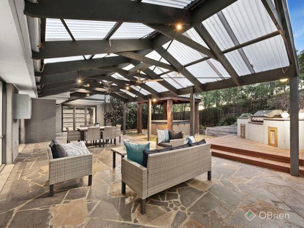 墨尔本最好的房产低于100万美元