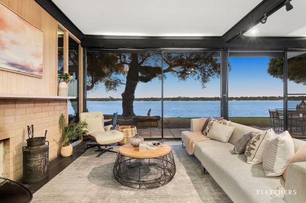 Barwon Heads的房子价值650万美元 是Bellarine Peninsula最高的住宅销售